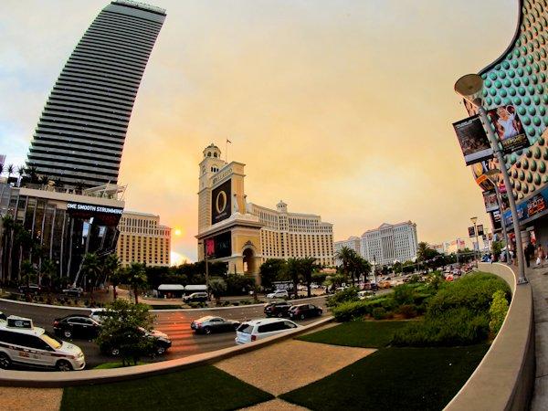 How to plan a Nevada Road Trip - Las Vegas