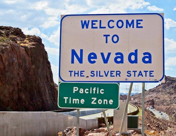 Enjoy Your Nevada Road Trip