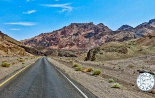 How to Plan a Nevada Road Trip with KAYAK