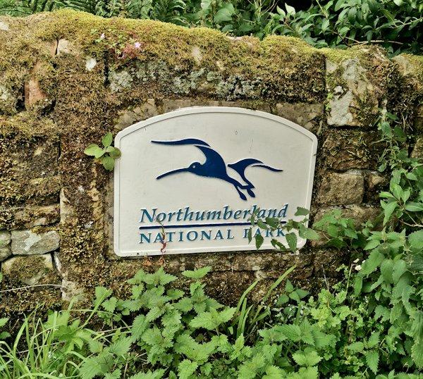 Greenhead / Northumberland National Park