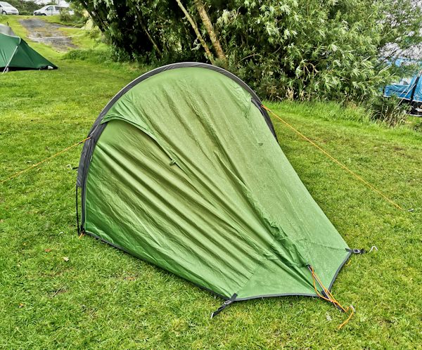 Where to stay in Greenhead - Pennine Way Day 12