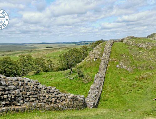 Pennine Way Stage 13 – Greenhead to Bellingham