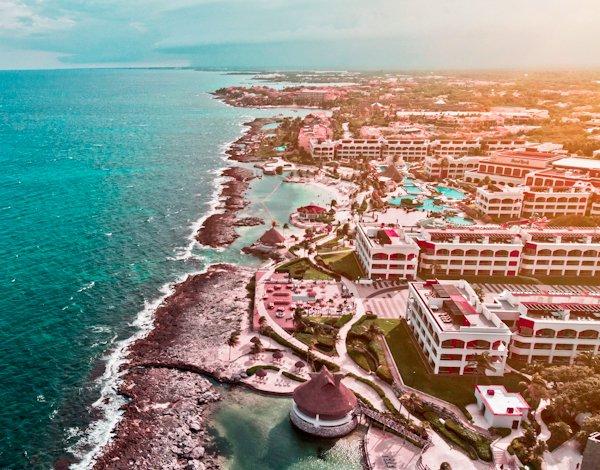 Hotels in Riviera Maya