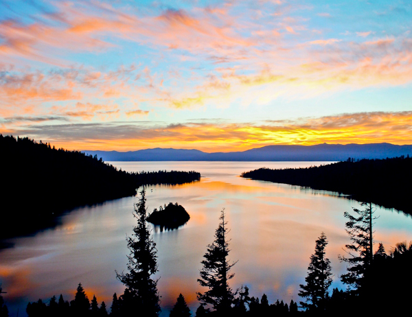 How to Plan a Nevada Road Trip with KAYAK - Lake Tahoe
