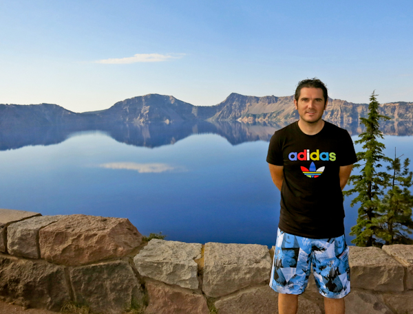 How to Plan a Oregon Road Trip with KAYAK - Crater Lake