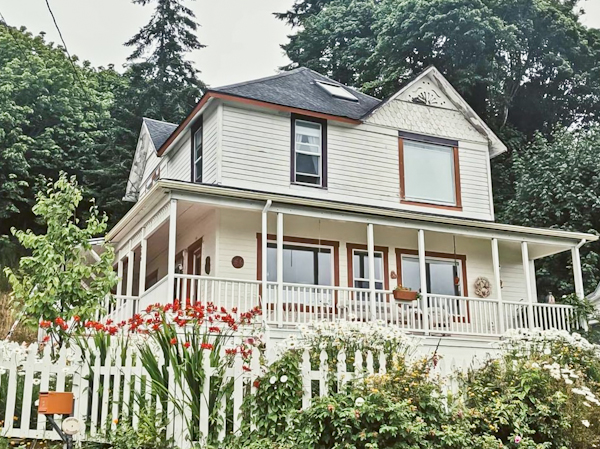 How to plan an Oregon road trip - Astoria, Goonies Filming Location