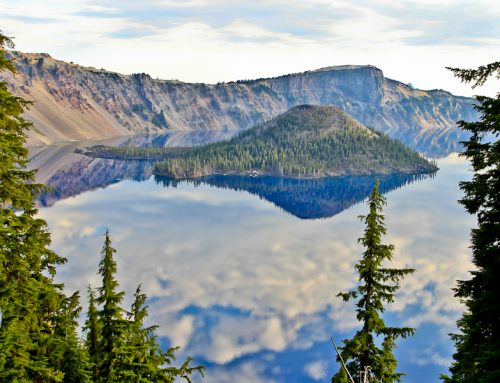 How to Plan an Oregon Road Trip with KAYAK