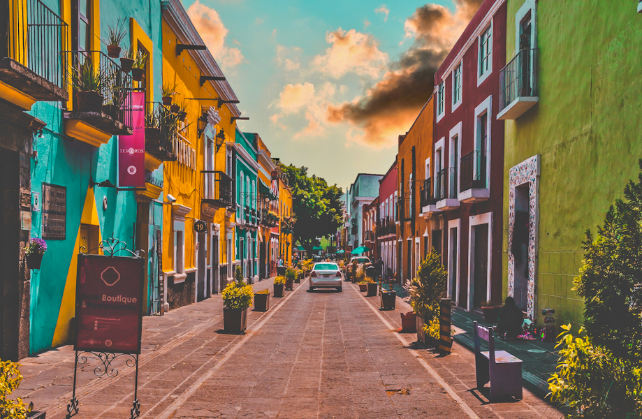 Top 5 Best Places to Visit in Mexico