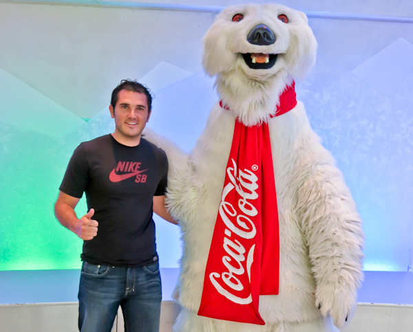 Atlanta Landmarks - World of Coca Cola