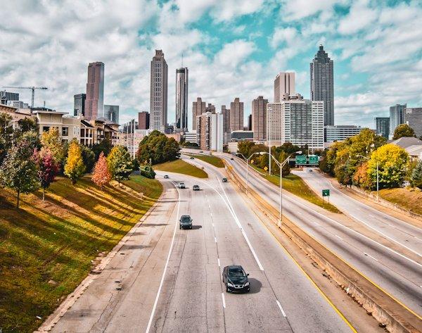 Midtown Magic in Atlanta