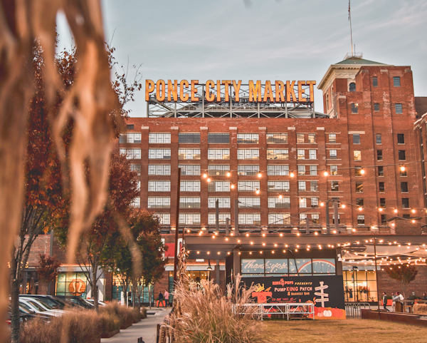 Ponce City Market - Atlanta Landmarks