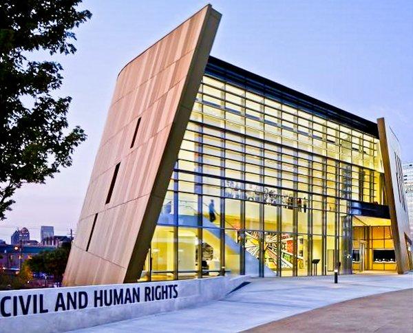 National Center for Civil and Human Rights - Atlanta Landmarks