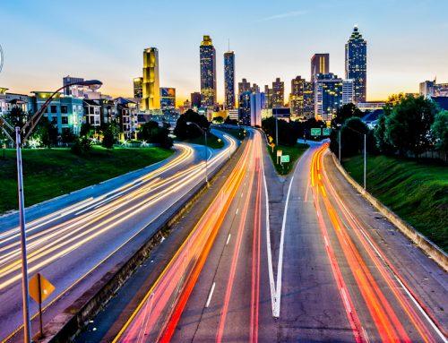 Atlanta Landmarks and Top Instagram Spots with KAYAK