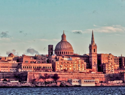 Why Malta Offers So Much More Than Just Beautiful Beaches