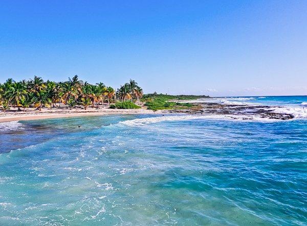 Mahahual, Quintana Roo - Top Beaches in Mexico