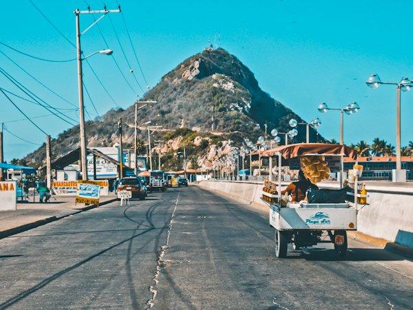 Mazatlan, Sinaloa - Mexico top beaches
