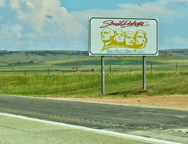 Enjoy Your South Dakota Road Trip
