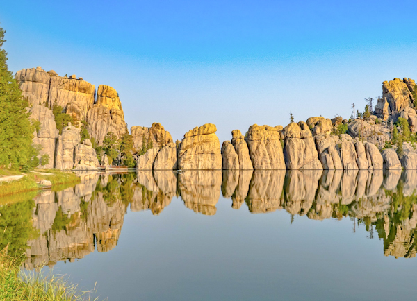 Custer State Park, South Dakota Road Trip
