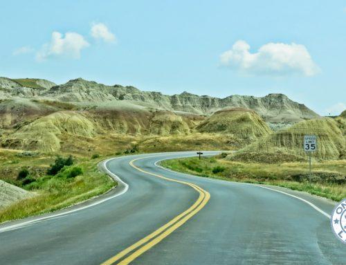 How to Plan a South Dakota Road Trip with KAYAK