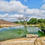 How to Visit Iyake Suspended Lake - Nigeria