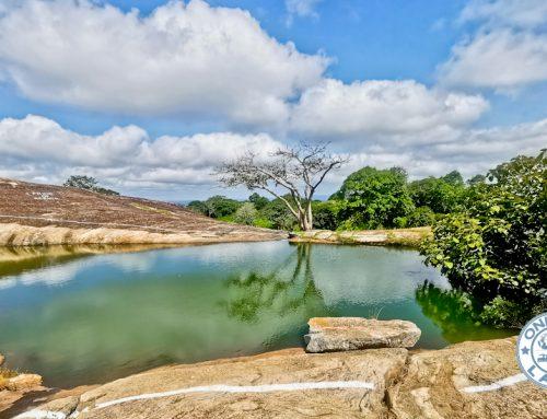 How to Visit Iyake Suspended Lake – Nigeria